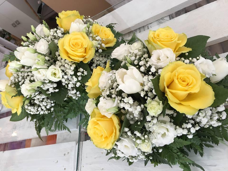fiori anniversario